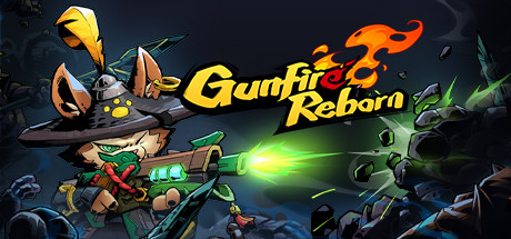 Gunfire Reborn Cover Image