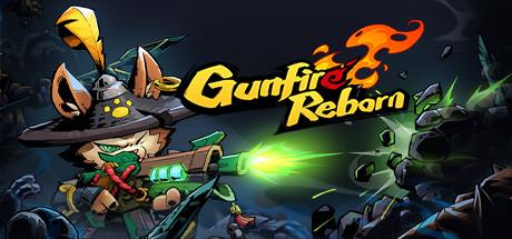 Gunfire Reborn Cover Image