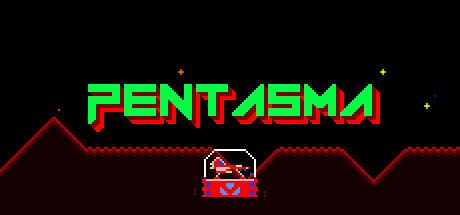 구명전투기 펜타즈마 (Pentasma)