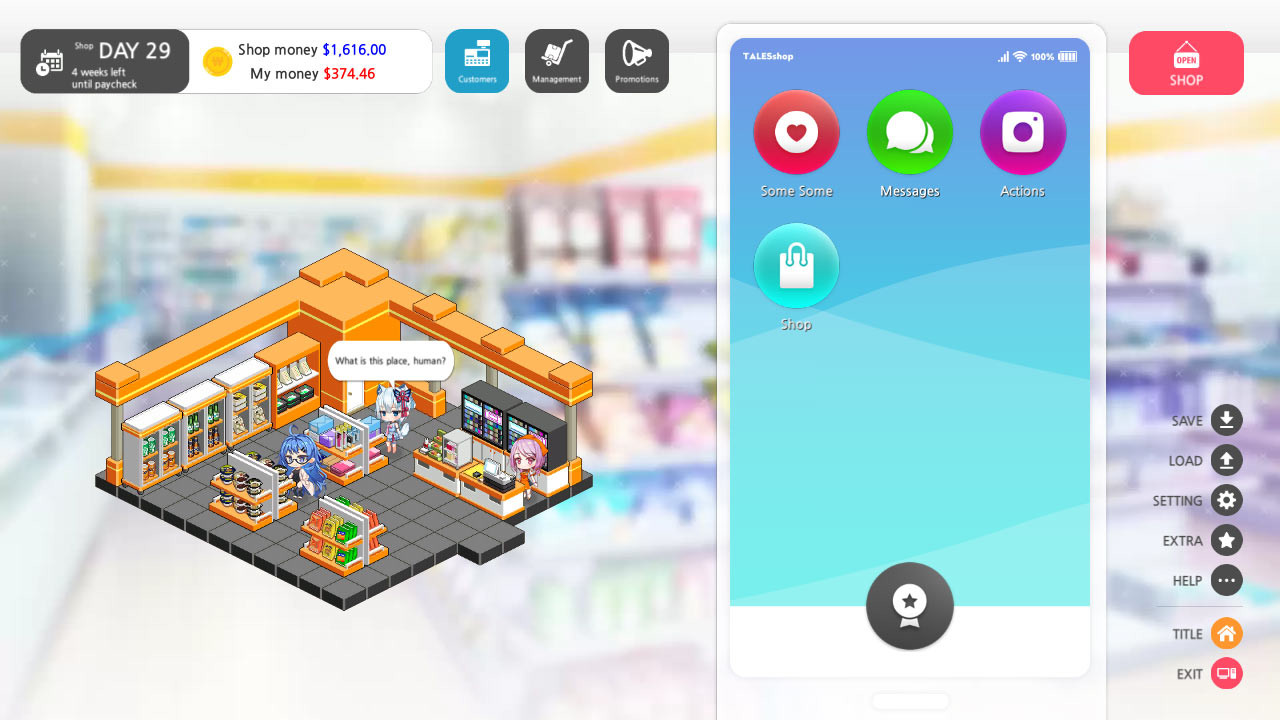 Some Some Convenience Store Free Download