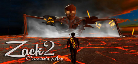 Zack 2: Celestine's Map Torrent Download