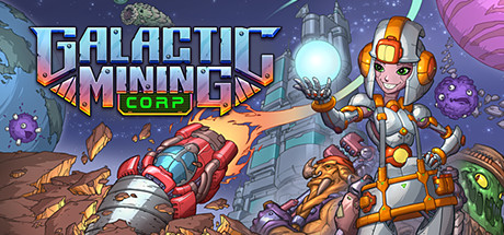 Galactic Mining Corp Cover Image