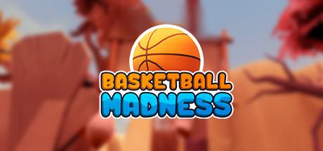 Basketball Madness Cover Image