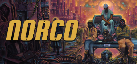 NORCO Cover Image