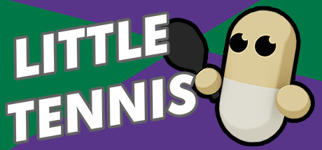Little Tennis Cover Image