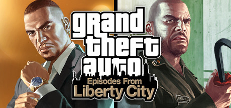 Grand Theft Auto: Episodes from Liberty City Cover Image