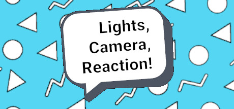 Lights, Camera, Reaction! Torrent Download
