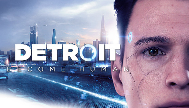 Save 50% on Detroit: Become Human on Steam