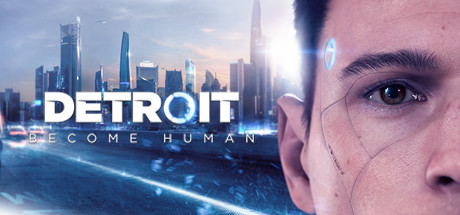 Detroit: Become Human Cover Image