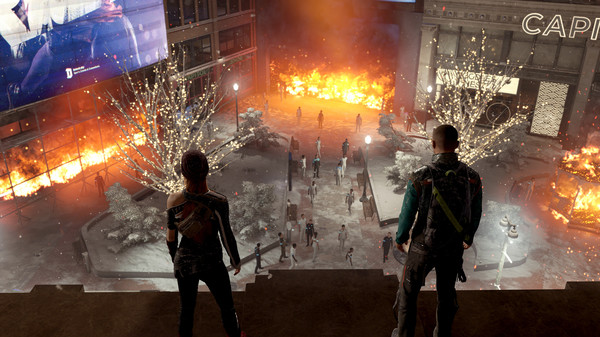 Скриншот №2 к Detroit Become Human