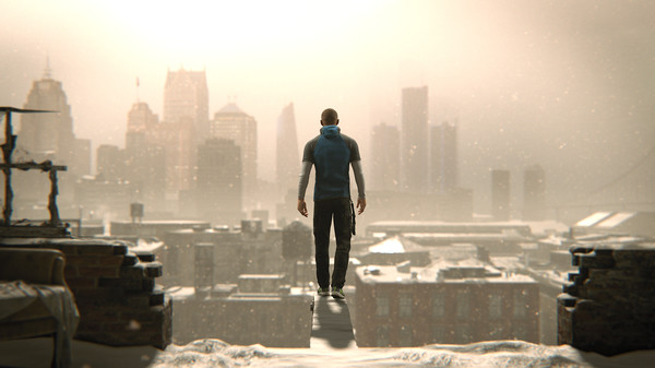 Скриншот №6 к Detroit Become Human
