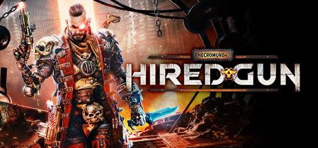 Necromunda: Hired Gun + Бонус (Xbox One + Series) ⭐