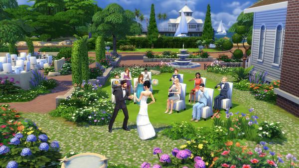 Скриншот №5 к The Sims™ 4