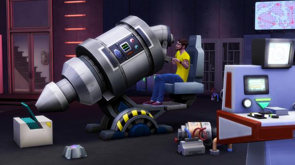 Скриншот №2 к The Sims™ 4