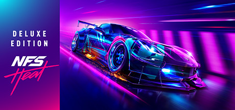 Need for Speed™ Heat Cover Image