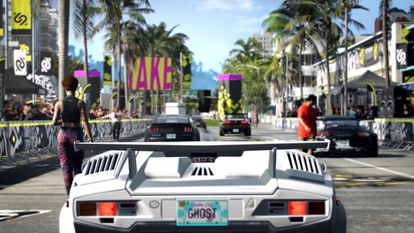 Скриншот №1 к Need for Speed™ Heat