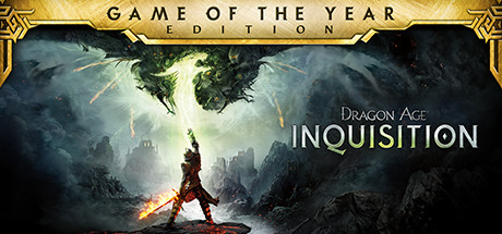 Dragon Age™ Inquisition Cover Image
