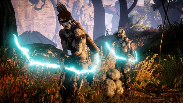 Скриншот №4 к «Dragon Age™ Инквизиция»