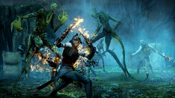 Скриншот №3 к «Dragon Age™ Инквизиция»