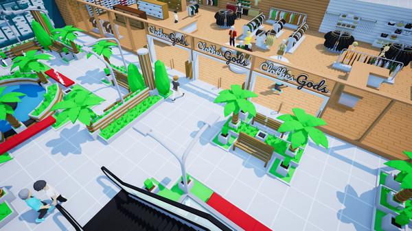 Mall Craze screenshot