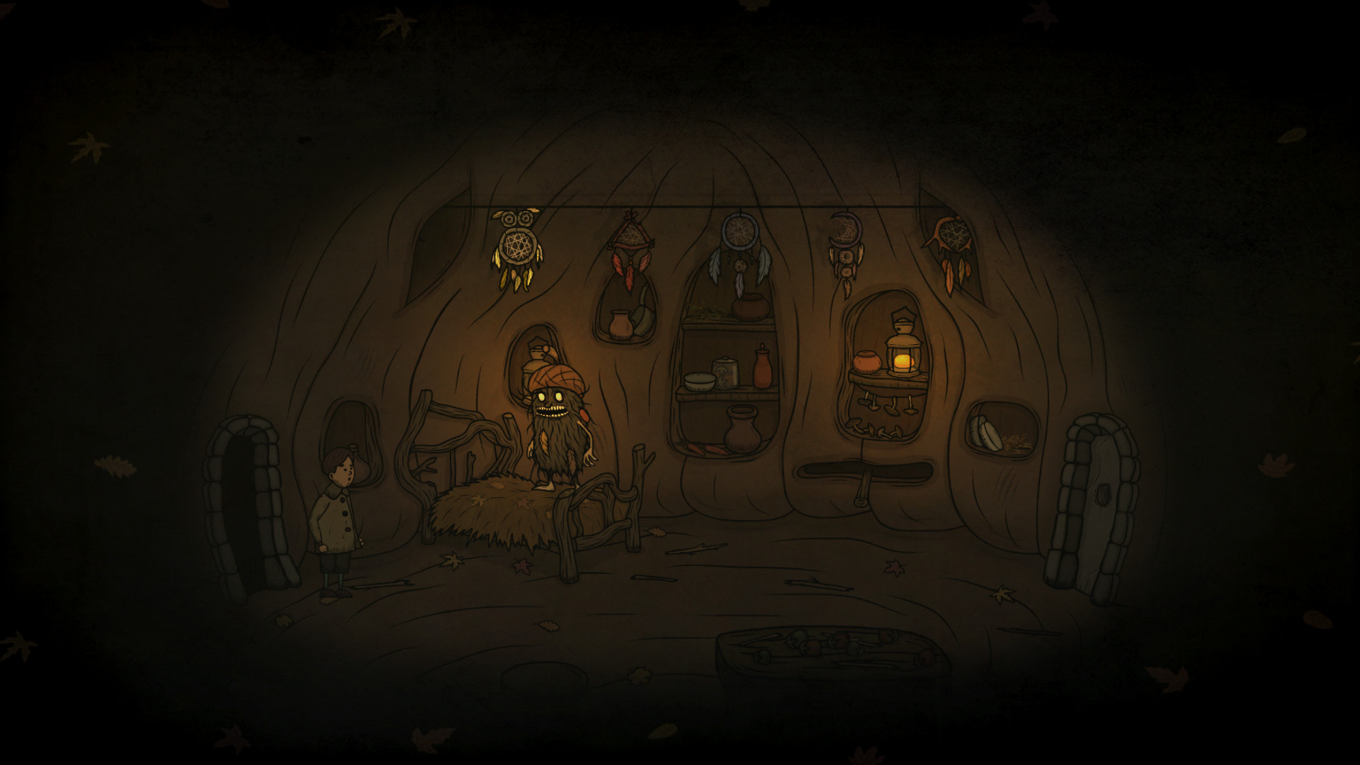 Find the best laptops for Creepy Tale