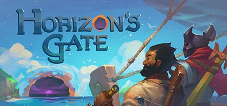 Horizon's Gate Cover Image