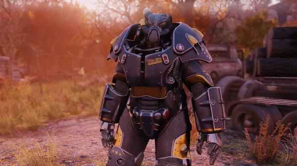 Скриншот №5 к Fallout 76 Tricentennial Pack