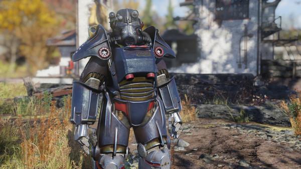 Скриншот №3 к Fallout 76 Tricentennial Pack