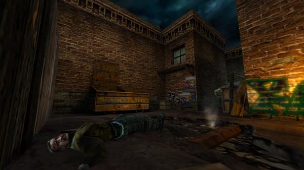 Скриншот №8 к Kingpin Reloaded