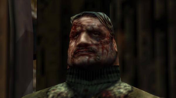 Скриншот №2 к Kingpin Reloaded