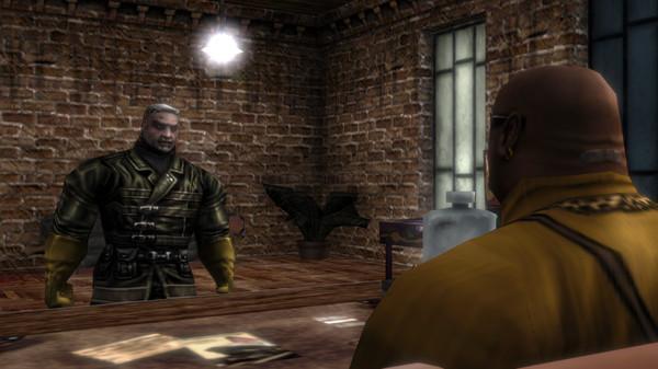 Скриншот №9 к Kingpin Reloaded