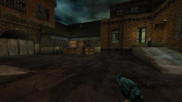 Скриншот №6 к Kingpin Reloaded