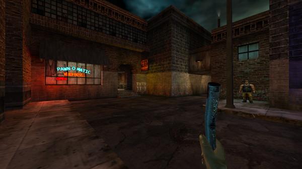 Скриншот №5 к Kingpin Reloaded