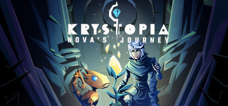 Teaser image for Krystopia: Nova´s Journey