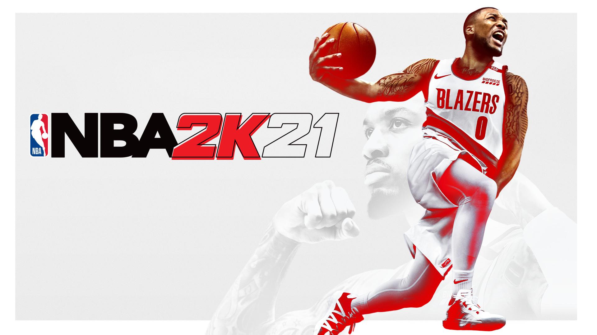 NBA 2K21 (Free PC Game)