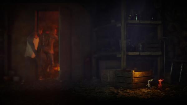 Скриншот №1 к Unravel Two