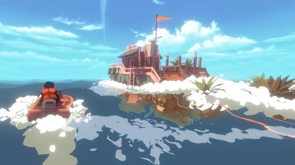 Скриншот №8 к Sea of Solitude