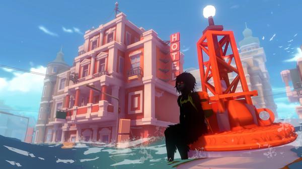 Скриншот №1 к Sea of Solitude
