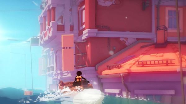 Скриншот №10 к Sea of Solitude