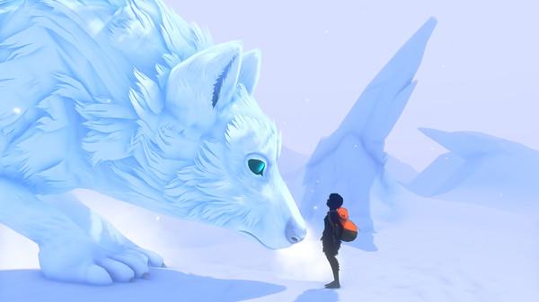 Скриншот №5 к Sea of Solitude