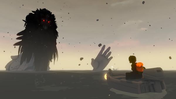 Скриншот №4 к Sea of Solitude
