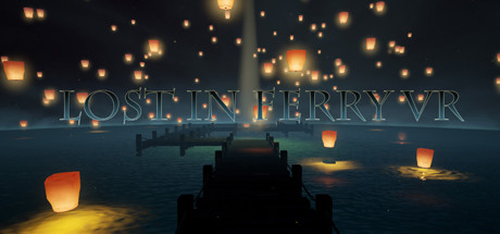 Lost In Ferry VR Cover Image