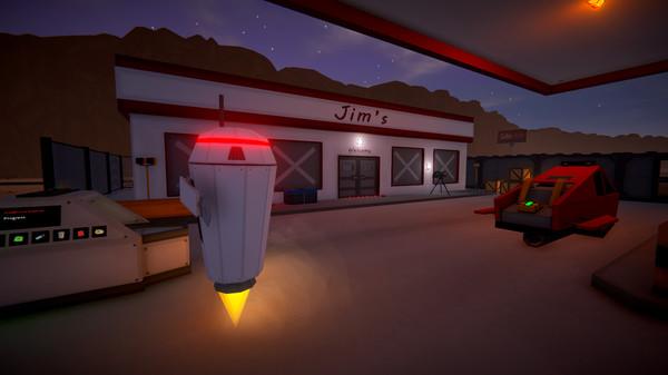 Mechanica screenshot