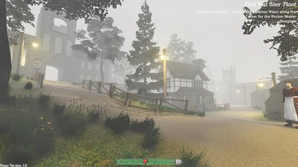 Wildemist Isle screenshot