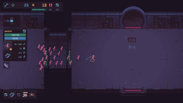 Скриншот из Despot's Game