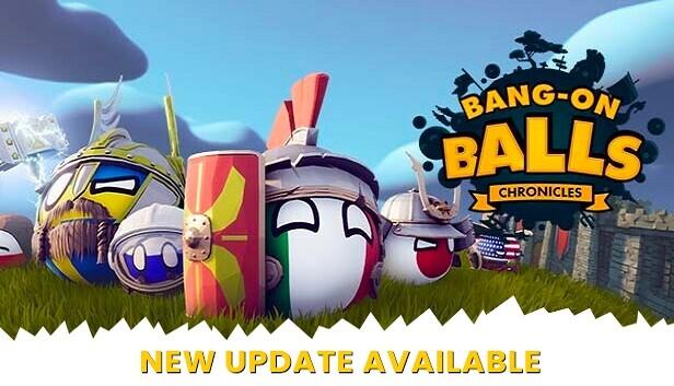 Bang-On Balls: Chronicles on Steam