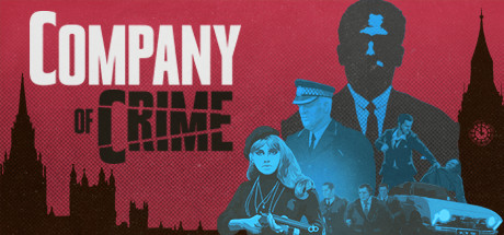 Teaser for Company of Crime