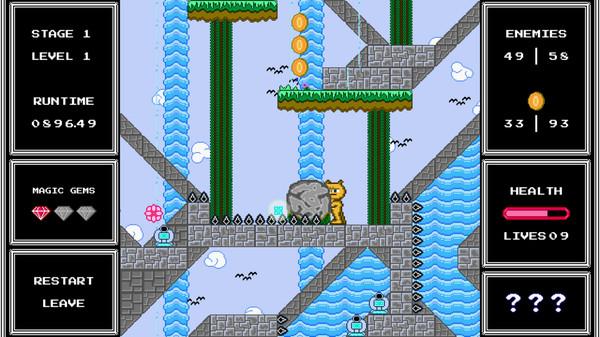 Yuhha: Stolen Treasure screenshot