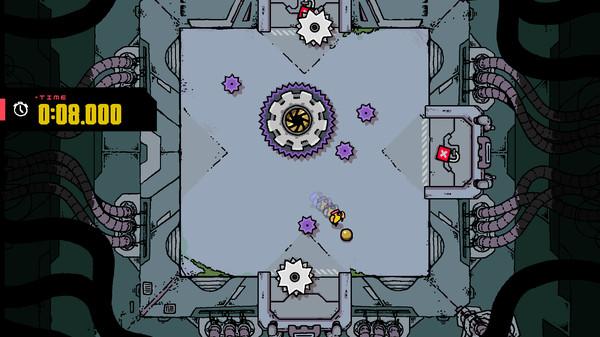Скриншот №12 к Disc Room