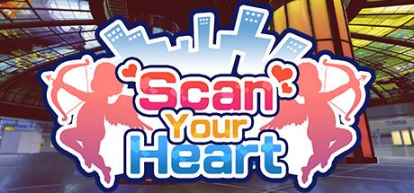 "Scan Your Heart ""愛情限時批"""